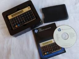 HP 12c Edição especial 30 anos