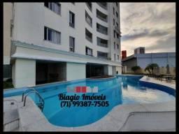 Único Residencial - Villa Anaití - 3 quartos - Varanda Gourmet - 2 vagas - 130m²
