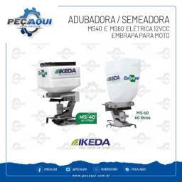 Título do anúncio: Adubadora / Semeadora