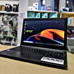 Notebook Acer Core i3/ 8ª Geração / 8GB /SSD 120GB