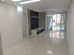 Apartamento com 3 dormitórios para alugar, 100 m² por R$ 4.500,00 - Braga - Cabo Frio/RJ