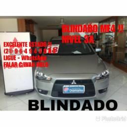 Lancer Hlt 2018 Blindado Falar com Ivan Melo Zap