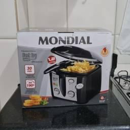 Fritadeira Elétrica Fast Fry Nova