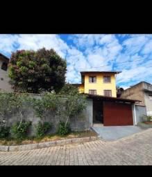 Casa em Amparo - Nova Friburgo