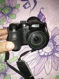 Câmera digital GE 15xzoo