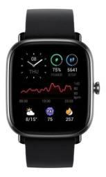 Smartwatch Gts 2 Mini Com garantia e entrega grátis