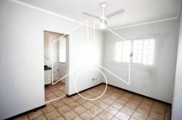 Apartamento para alugar com 2 dormitórios em Jardim maria izabel, Marilia cod:L5881
