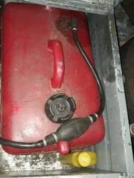 Motor yamaha 25