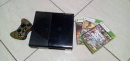 Xbox 360 pra vender hoje