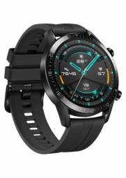 Smartwatch Huawei Smart Watch GT 2, 46 mm, Preto,