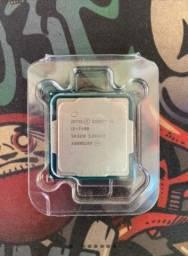 Kit Upgrade I5 7400 + H110m