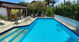 Casa para finais de semana , Réveillon (piscina)