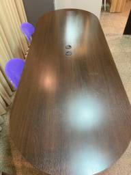 Mesa de Reunião em MDF