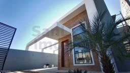 Casa para Venda em Ponta Grossa, Le Park, 3 dormitórios, 1 suíte, 2 banheiros, 2 vagas