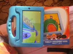 Tablet infantil de 16Gb