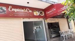 Lanchonete/Restaurante(Centro)