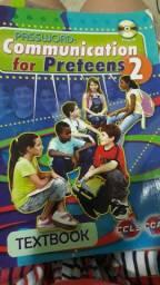 Livros inglês- ccaa- preteens 2
