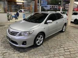 Toyota- Corolla 2.0 Xei 2014 Aut.