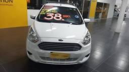 Ford ka 1.0 Sedan 2017 - Completo !!!