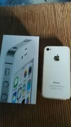 Vendo iPhone 4