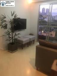 Apartamento com 3 dormitórios no Tatuapé