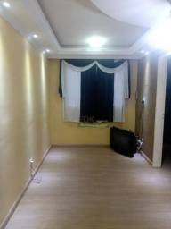 Apartamento com 2 dormitórios à venda, 60 m² por R$ 170.000 - Jardim Margarida - Mogi das