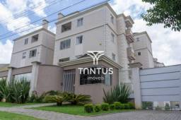 Apartamento com 2 dormitórios para alugar, 67 m² por R$ 1.700,00/mês - Bacacheri - Curitib