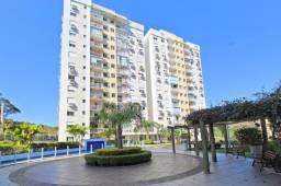 Apartamento à venda com 2 dormitórios em Agronomia, Porto alegre cod:66165
