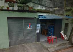 Casa à venda com 1 dormitórios em Jardim do estadio, Santo andré cod:94d552957ae