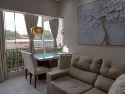 Apartamento com 3 dormitórios à venda, 63 m² por R$ 280.000,00 - Recanto das Palmeiras - T