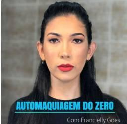 Curso de automaquiagem do zero