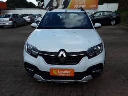 SANDERO 2019/2020 1.6 16V SCE FLEX STEPWAY ZEN MANUAL