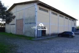 Galpão/depósito/armazém à venda em Urlândia, Santa maria cod:8469