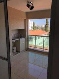 Apartamento de 3 quartos para locação, 74m2