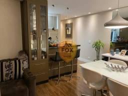 Apartamento com 2 dormitórios, 71 m² - venda por R$ 830.000,00 ou aluguel por R$ 4.500,00/