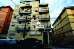 Apartamento à venda com 3 dormitórios em Nossa senhora de fátima, Santa maria cod:12942