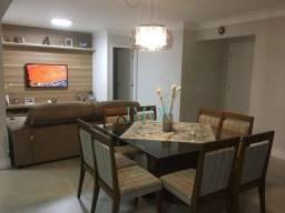 Apartamento com 3 dormitórios para alugar, 147 m² por R$ 3.500,00/mês - Vila Ema - São Jos