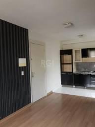Apartamento à venda com 2 dormitórios em Morro santana, Porto alegre cod:LU432189