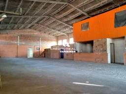 Galpão/depósito/armazém para alugar em Cerrito, Santa maria cod:12814