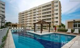 Apartamento com 3 dormitórios à venda, 73 m² por R$ 345.000,00 - Curicica - Rio de Janeiro