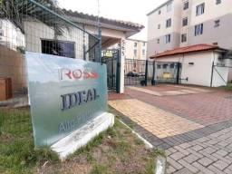 Apartamento à venda com 2 dormitórios em Morro santana, Porto alegre cod:MI271314