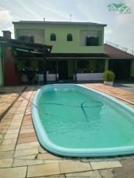 Casa à venda com 2 dormitórios em Jardim magalhães, Itanhaem cod:344