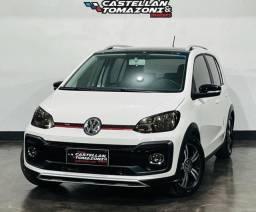VW UP XTREME TSI 2020 / UNICO DONO APENAS 19000 KMS