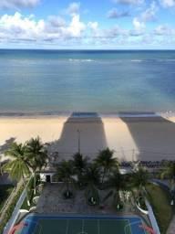 Ak.Excelente Apartamento Beira Mar,198M²,4 Suítes,Móveis Fixos.