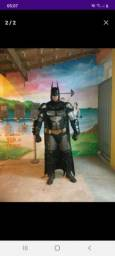 Armadura Batman Cosplay