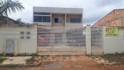 Aluga-se apartamento Jardim Ingá-Go