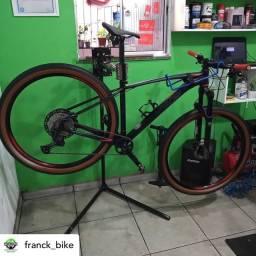 Bike OGGI 7.6