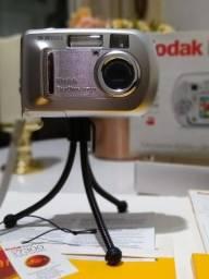 Câmera kodak easyshare cx7300 3.2Mp Ótimo Preço