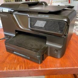 Impressora HP PRO 8600 (leia a descrição)