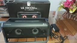 LG XBOOM GO PK7 usado